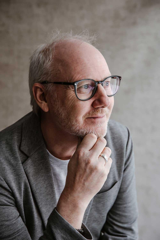 Stefan Gårdh, Abditum